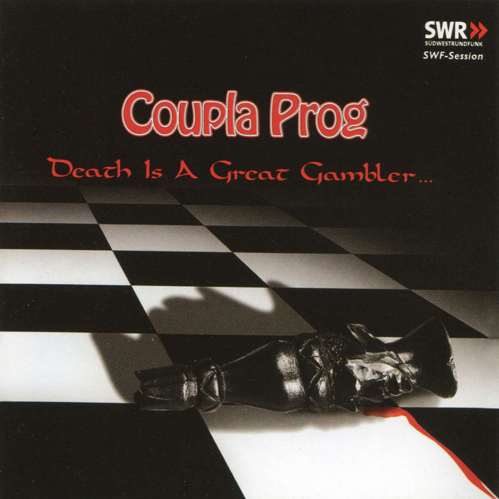 Coupla Prog Death Is A Great Gambler