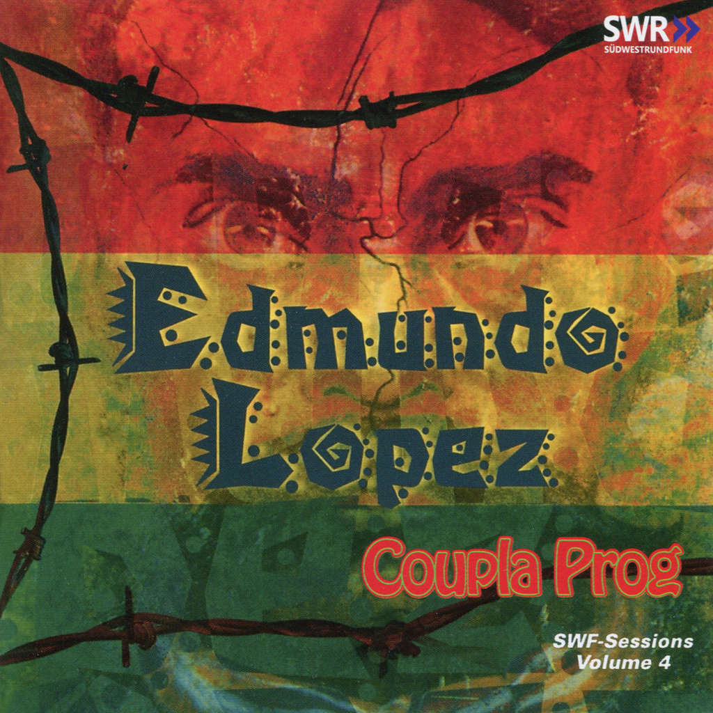 Coupla Prog Edmundo Lopez (SWF Sessions Volume 4)