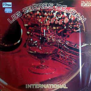 LES FRERES DEJEAN International