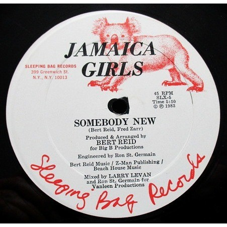 jamaica girls need somebody new