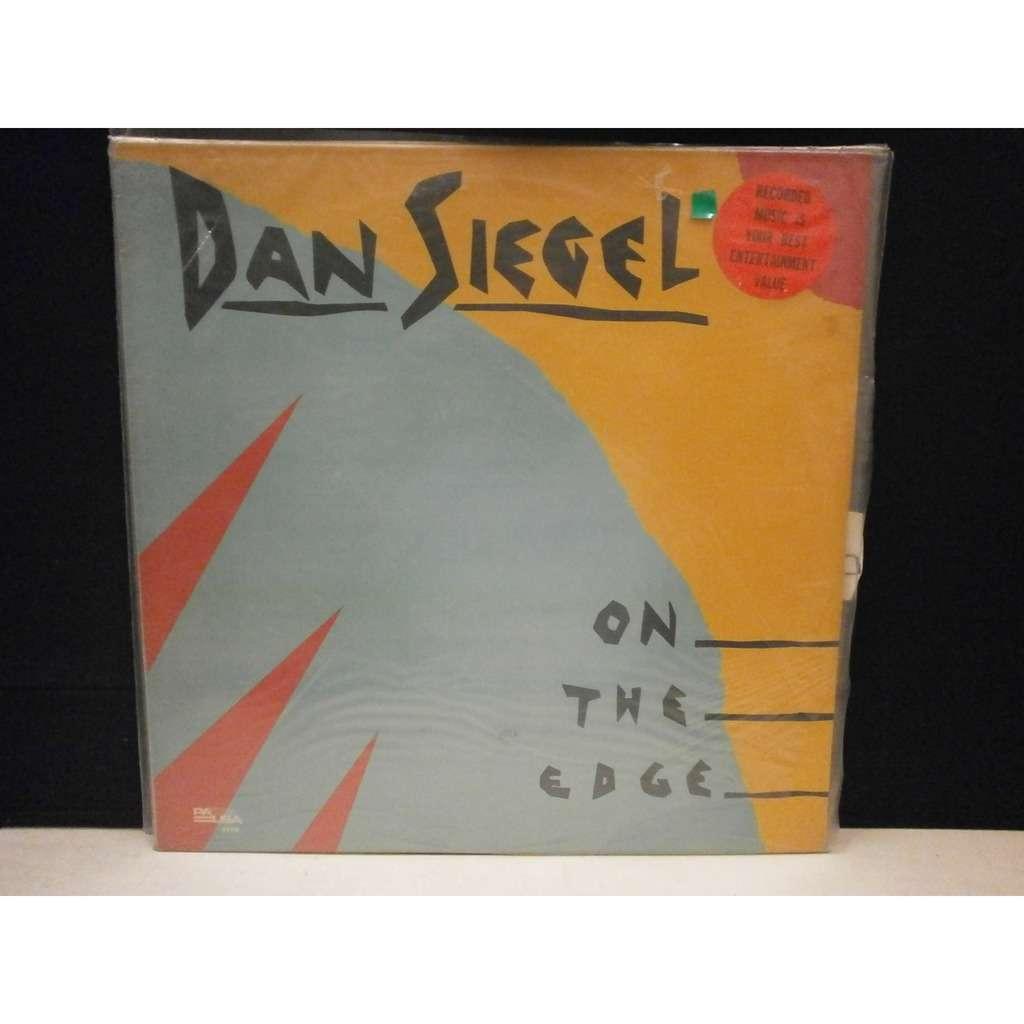 Dan Siegel On The Edge