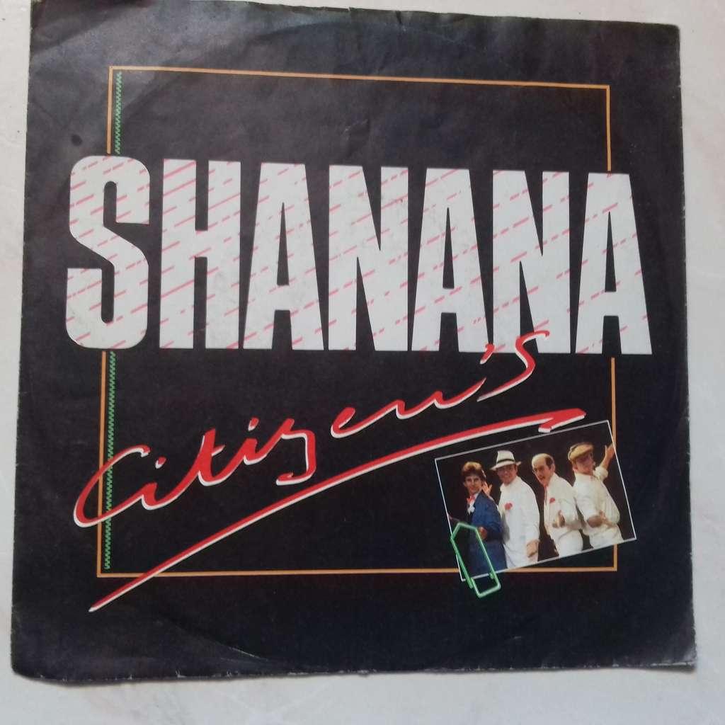 citizen's shanana