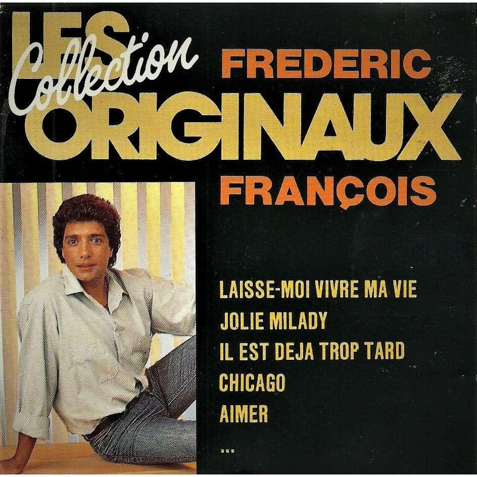 Frédéric François Les Originaux