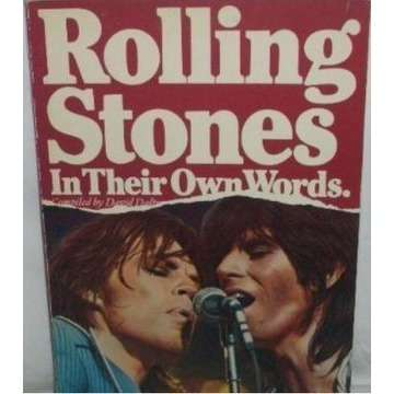 The Rolling Stones In their own words