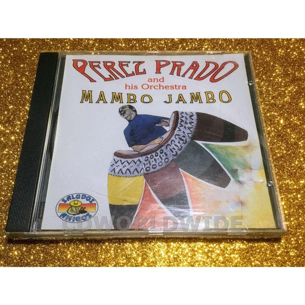 0f848d7d0c8 Mambo jambo by Perez Prado