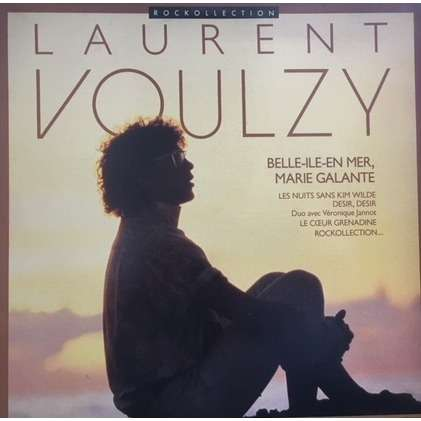 laurent voulzy rockollection - the best of canada edition
