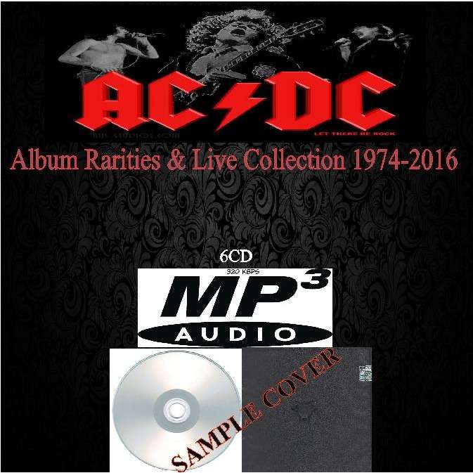 acdc for those about to rock mp3