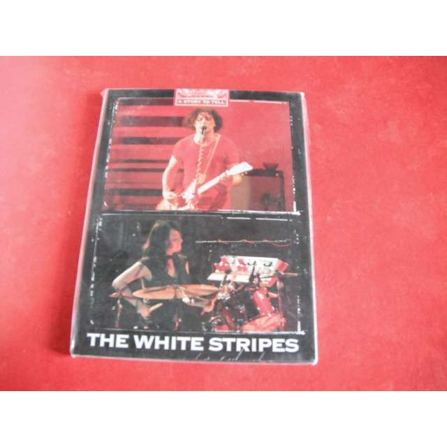 white stripes a stroy to tell
