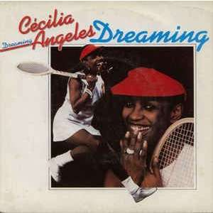 Cecilia Angeles Dreaming - Fantasy
