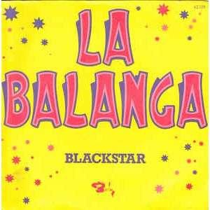Blackstar La Balanga - La Balanga ( instrumental )