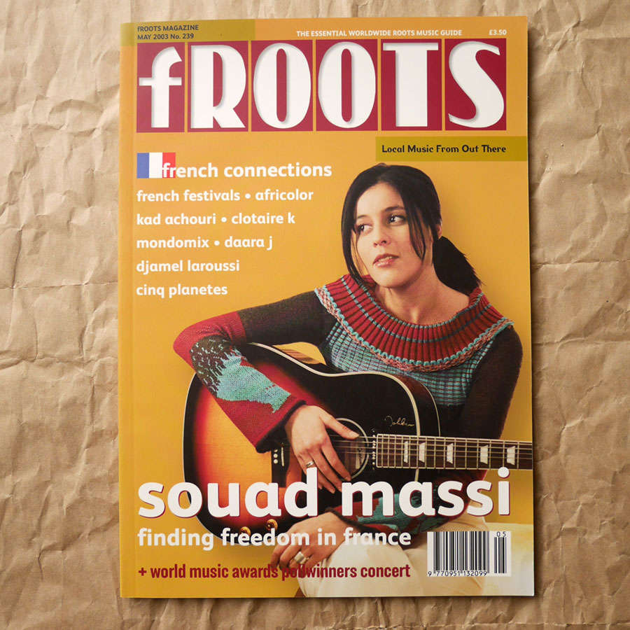 fRoots No.239 - May 2003