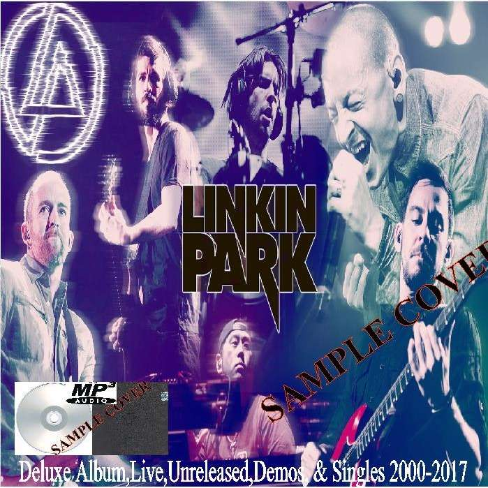 index of music linkin park mp3