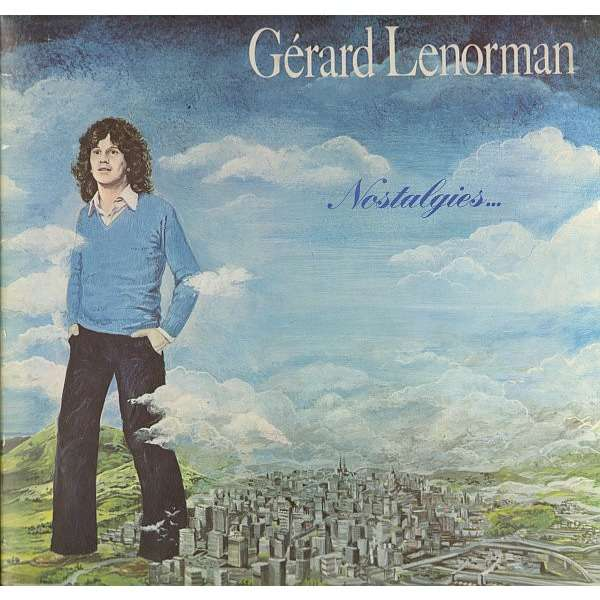 Gérard Lenorman Nostalgies