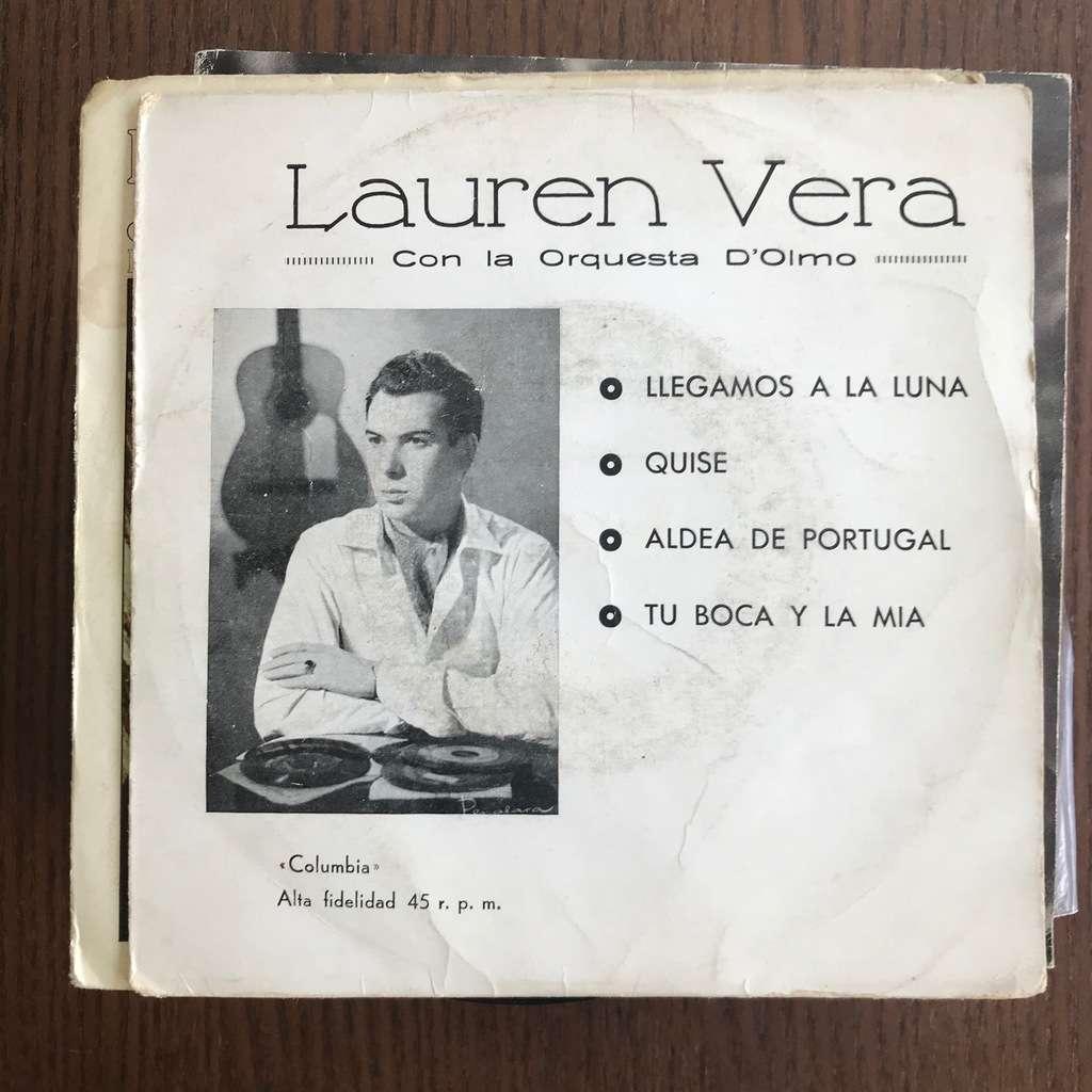 Lauren Vera