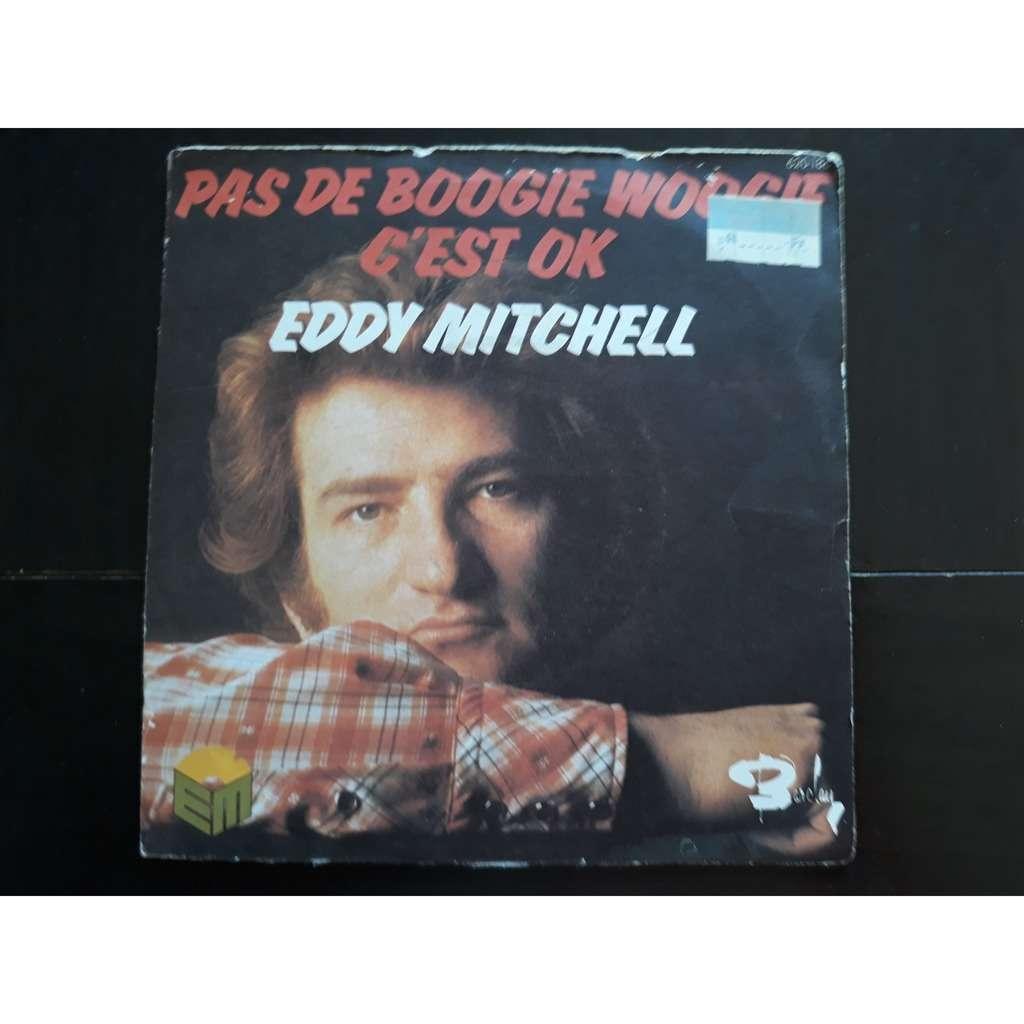 boogie woogie eddy mitchell