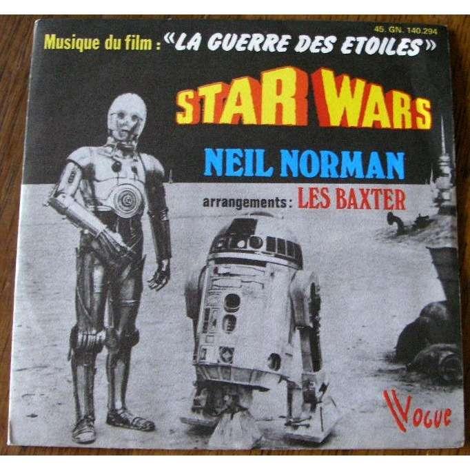 neil norman star wars