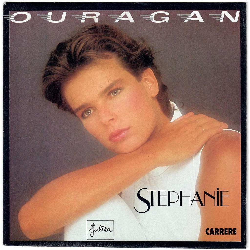 Stéphanie Ouragan / Irrésistible