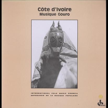Cote d'Ivoire Musique Gouro