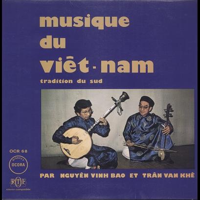 Viet-Nam Tradition du Sud