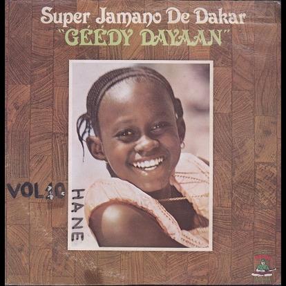 Super Jamano de Dakar (Diamono) Geedy Dayaan