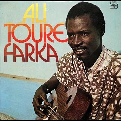Ali Farka Touré Ali Farka dit Touré