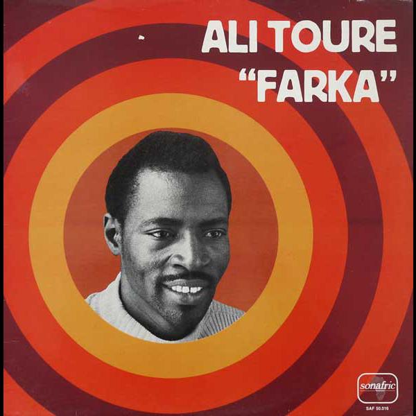 Ali Farka Toure 'Farka'