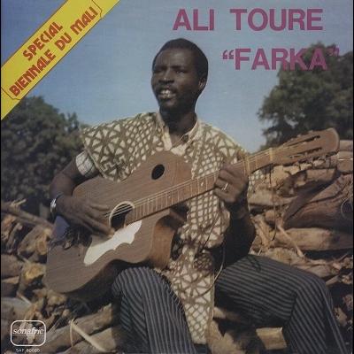 Ali Toure Farka Special Biennale Du Mali