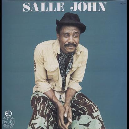 Salle John s/t