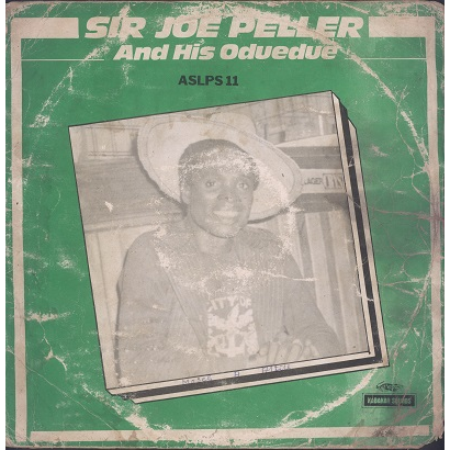 Sir Joe Peller And His Oduedue