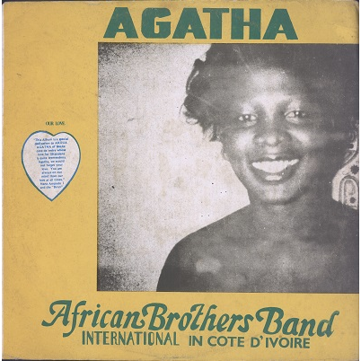 African Brothers Band International Agatha