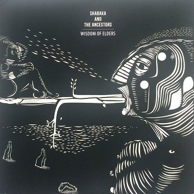 Shabaka and the Ancestors Wisdom of elders