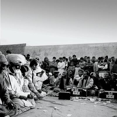 Mehr Ali & Sher Ali Qawwali, the essence of desire