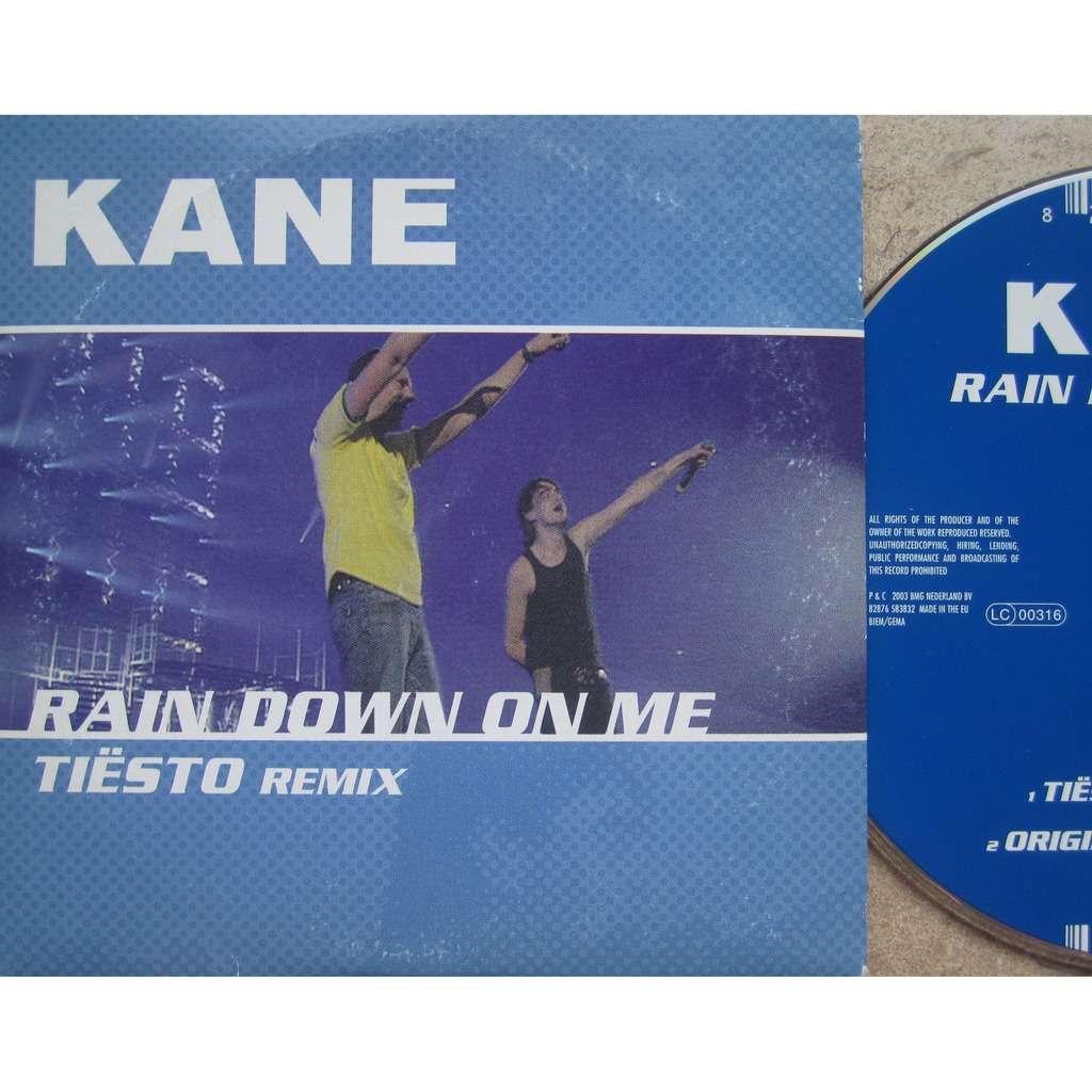 kane rain down on me (tiësto remix)