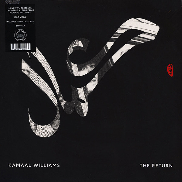 Kamaal Williams the return