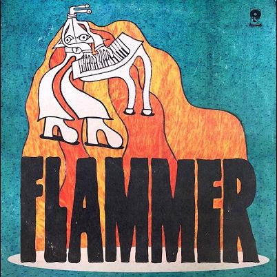 Flammer Dance Band s/t