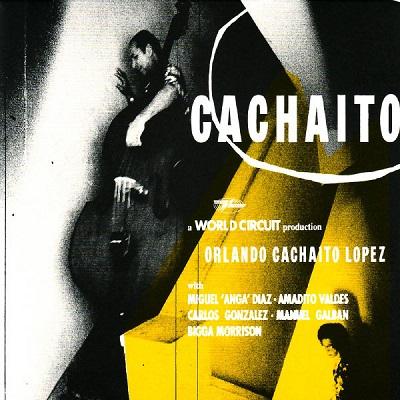 Orlando Cachaíto López Cachaito