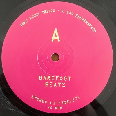 Dicky Trisco / Joutro Mundo Barefoot Beats 07