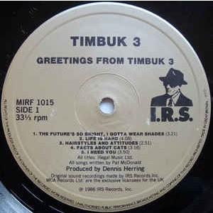 timbuk 3 greetings from timbuk 3