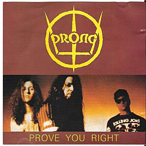 PRONG Prove You Right