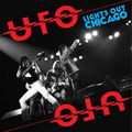 UFO - Lights Out Chicago (lp) - 33T