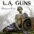L.A. GUNS - Hollywood Forever (lp) - 33T