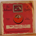 FRANCO & OK JAZZ - Mousica tellama / Bolingo ekoma niongo - 78 rpm