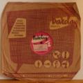 ORIGINAL BIGUINE CREOLE BAND - Ti Lucie / C'est frozen - 78 rpm