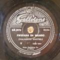 CHALIMBANA MINSTRELS - Fwebana ba mambo / Icalo ce lamba - 78 rpm