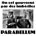 PARABELLUM  - On Est Gouverné Par Des Imbéciles (7) - 45T x 1