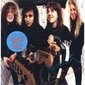 METALLICA ‎ - The $5.98 E.P. - Garage Days Re-Revisited (lp) - 33T