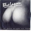 blue lagoon i've been drunk to long / again, on the top (sexy cover)