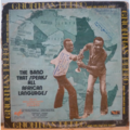GNONNAS PEDRO - The band that speaks all african languages - LP