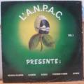 V--A FEAT. HILARION NGUEMA, MARCEL DJABIOH - ANPAC Production 84 vol 1 - LP