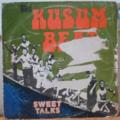 SWEET TALKS - The kusum beat - LP